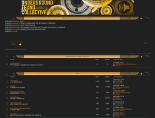utc.forumfree.it screenshot
