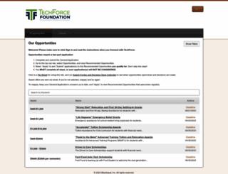 utifoundation.academicworks.com screenshot
