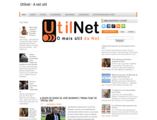 utilnet.blogspot.com screenshot