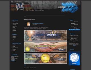 utrush.voovelab.net screenshot