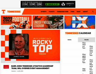 utsports.com screenshot