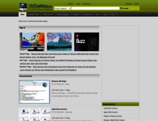 uudesktop.com screenshot