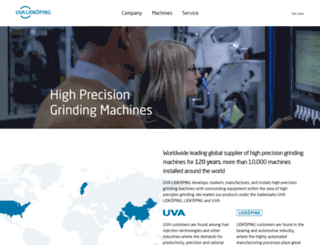uva.com screenshot