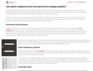 uwaganerki.pl screenshot