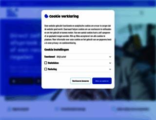 uwartsonline.nl screenshot