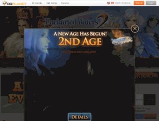 uwo.netmarble.com screenshot
