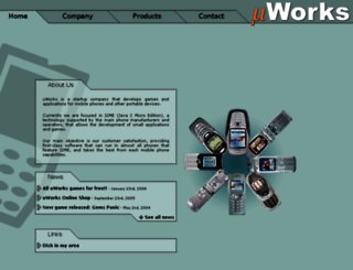 uworks.net screenshot