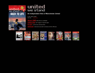 uwsonline.com screenshot