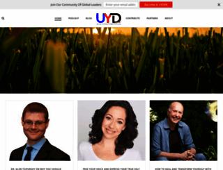 uydmedia.com screenshot