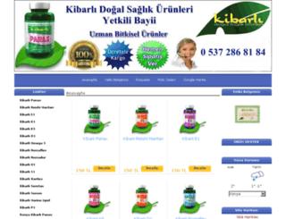 uzmanbitkisel.org screenshot
