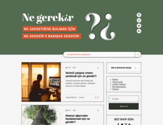 uzmancafe.com screenshot