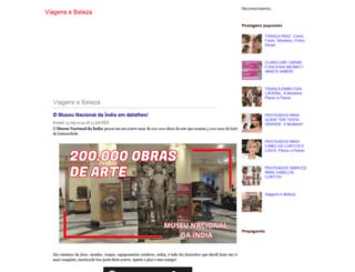 v-moda.blogspot.com.br screenshot