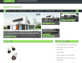 v-sklep.pl screenshot