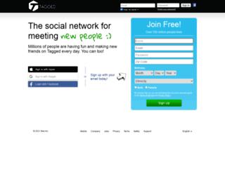 v.digsby.com screenshot