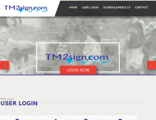 v0.tm2sign.com screenshot