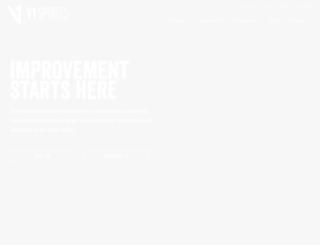 v1pro.com screenshot