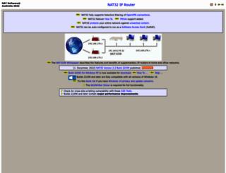 v2.nat32.com screenshot