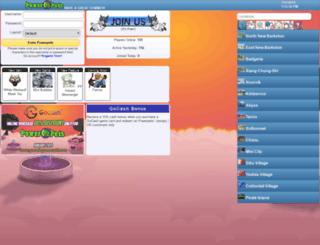 v2.powerpets.com screenshot