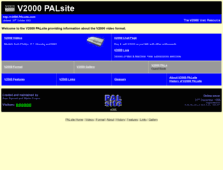 v2000.palsite.com screenshot
