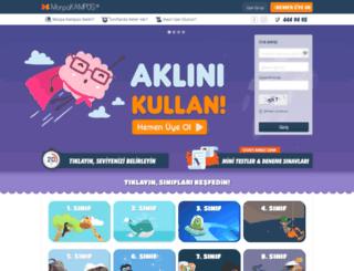 v216.morpakampus.com screenshot