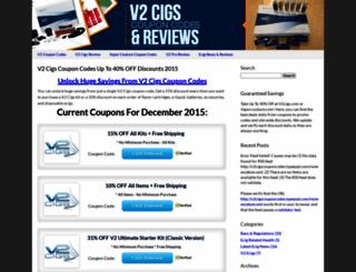 v2cigscouponcodes.typepad.com screenshot
