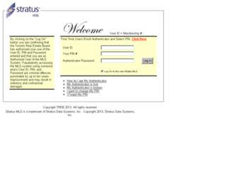 v3.torontomls.net screenshot
