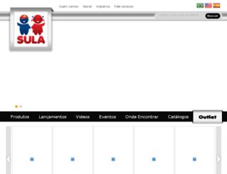 v4.sulamericana.com.br screenshot