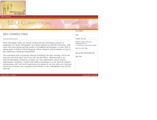 v6enterprises.com screenshot