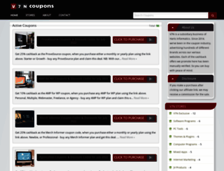 v7n.com screenshot