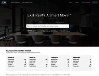 va538.exitrealty.com screenshot
