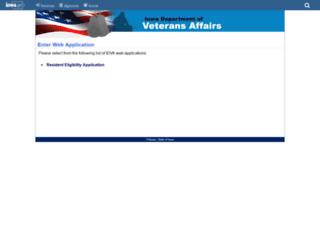 vaapp.iowa.gov screenshot