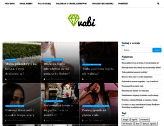 vabi.com.pl screenshot