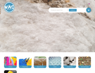 vac.pt screenshot