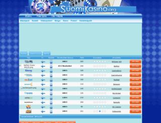 vacancies.fi screenshot