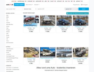 vacation24.com screenshot