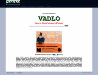 vadlo.com screenshot