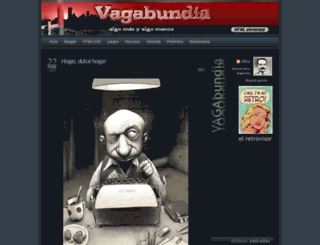vagabundia.blogspot.com screenshot