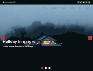 vagamonwhitehouse.com screenshot