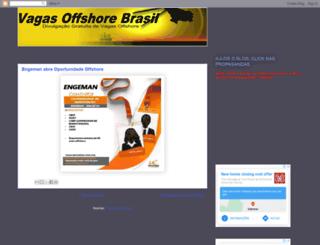 vagasoffshorebrasil.blogspot.com.br screenshot