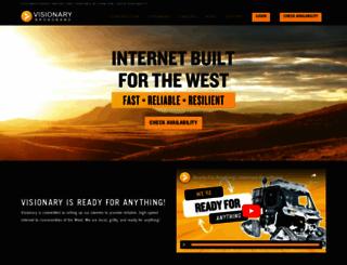 vail.net screenshot