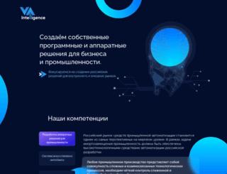 vaint.ru screenshot