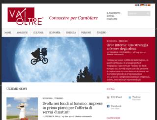 vaioltre.com screenshot
