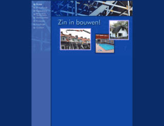 vakbouwer.nl screenshot