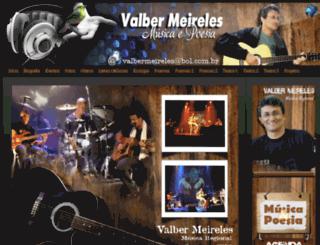 valbermeireles.webs.com screenshot