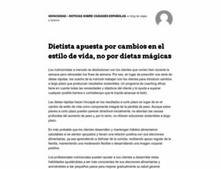 valencia.vayaciudad.es screenshot