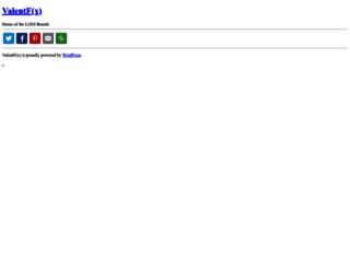 valentfx.com screenshot