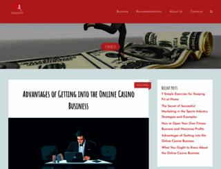 valeofit.com screenshot