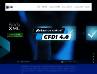 validaxml.com screenshot