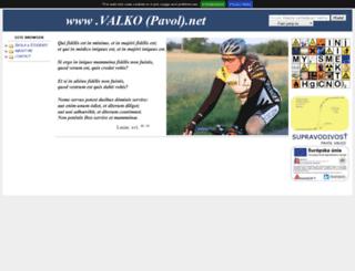 valko.net screenshot