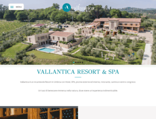 vallantica.com screenshot